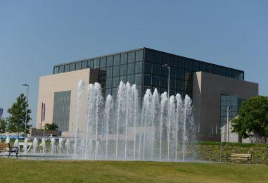 Nastavlja se gradnja 'Bandićevih fontana'