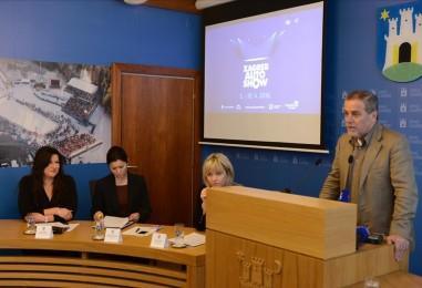 Nakon osam godina Zagreb Auto Show