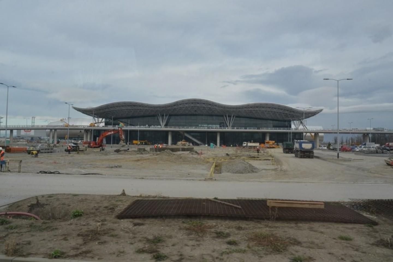 Od danas zračna luka u Zagreb nosi naziv Franjo Tuđman