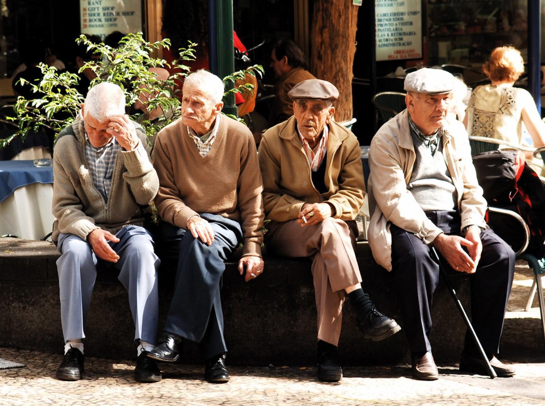 Isplata novčane pomoći umirovljenicima za mjesec studeni