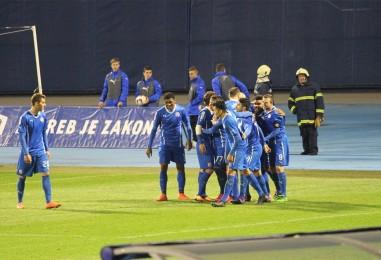 Dinamo svladao Rijeku i učinio veliki korak prema novoj tituli prvaka