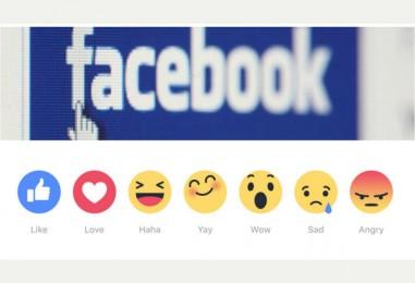 Promjene na Facebooku – sada možete na više načina 'lajkati'