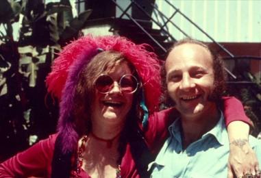 Biografski dokumentarac o Janis Joplin