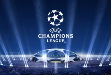 Danas se nastavljaju dvoboji u nogometnoj Ligi prvaka
