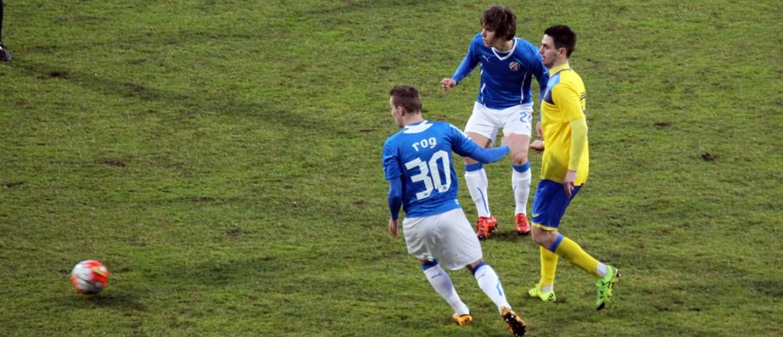 Dinamo preko Intera u četvrtfinalu Hrvatskog kupa