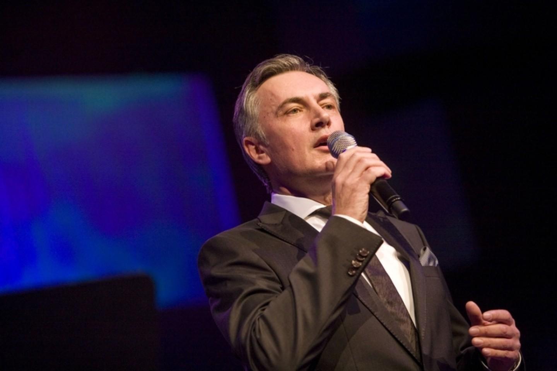 Miroslav Škoro će održati dva koncerta u Lisinskom