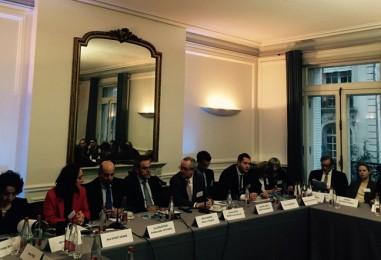 Predstavljanje zagrebačkih projekata francuskim poduzetnicima