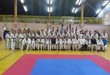 Prvenstvo Grada Zagreba u taekwondo