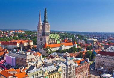 Beč najugodniji za život, a na kojem mjestu je Zagreb?