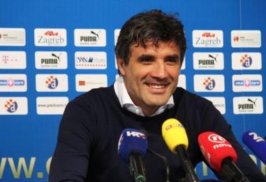 Nastavak nogometne sezone za Dinamo