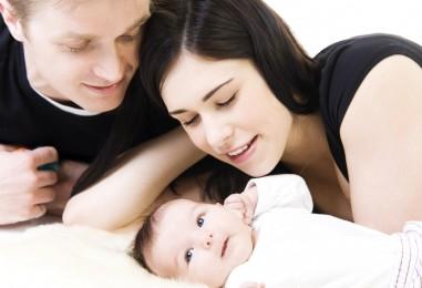 Isplata novčane pomoći za novorođenčad