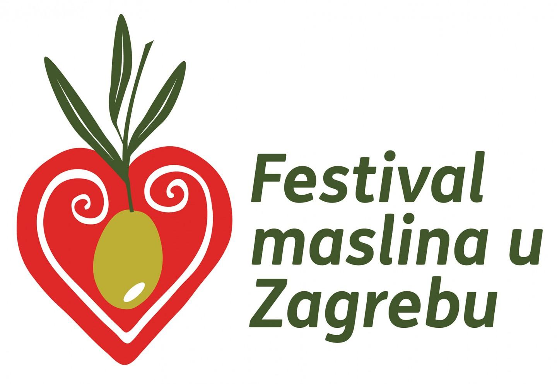Prvi festival maslina u Zagrebu