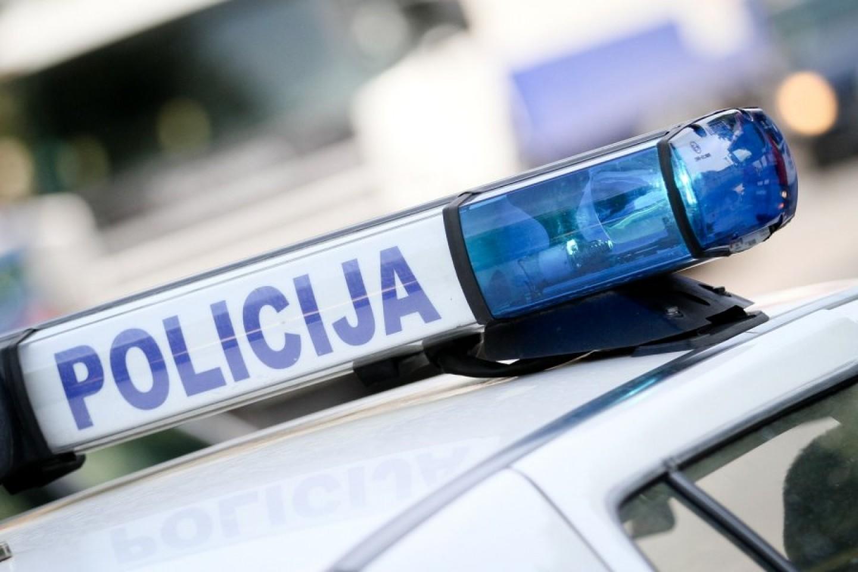 Uhićen osumnjičeni za šest razbojstava u veljači