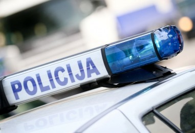 Traže se svjedoci prometne nesreće na Trešnjevci