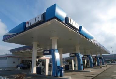 Najniža cijena benzina od kolovoza 2010.