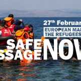 I Zagreb se priključuje Europskom maršu za prava izbjeglica i migranata