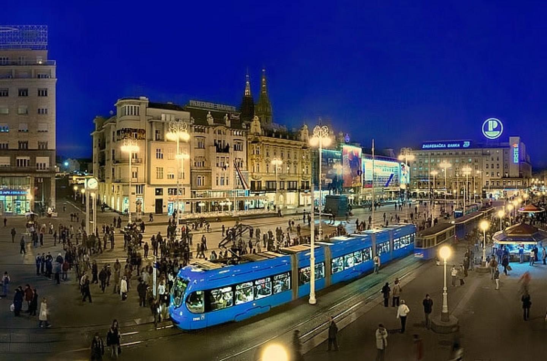 """Zagreb je u top deset """"Velikih europskih gradova budućnosti"""""""
