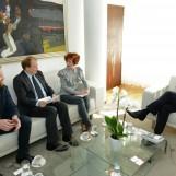 Međunarodna suradnja grada Zagreba