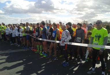 Preko 1000 sudionika na atletskoj utrci Holjevka