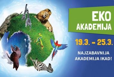 Pripremite se za novu Eko akademiju u Zoološkom vrtu