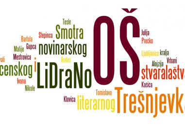 Otvorenje smotre LiDraNo 2016.