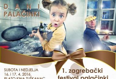 1. zagrebački festival palačinki