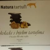 Vilma Natura Croatica mjesto za Vas