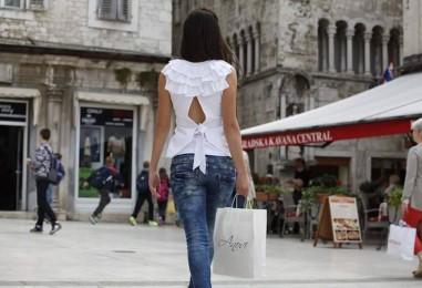 "Mlada dizajnerica Ivona Glavaš svojim brendom ""Anovi"" oduševljava mnoge"