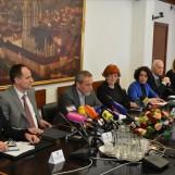 Sastanak radne skupine za izradu akcijskog plana gospodarenja otpadom