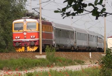 Počinju radovi na izgradnji željezničke pruge Dugo selo – Križevci