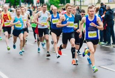 41. supermaraton Zagreb – Čazma