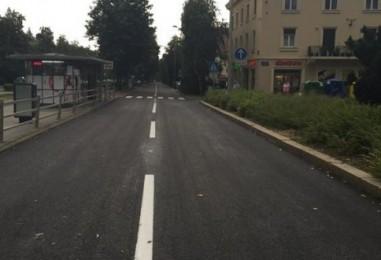 Otvorena Ulica Medveščak