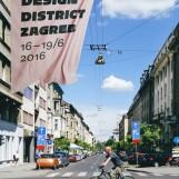 Najavljen je Design District Zagreb!