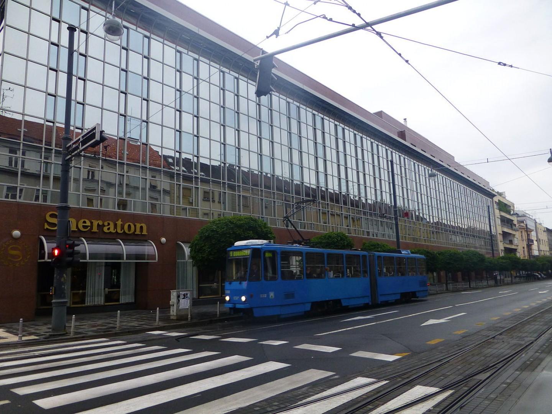 Najekskluzivniji hoteli u Zagrebu