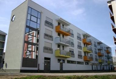 Objavljen natječaj za smještaj u studentske domove