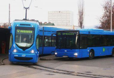 Gradnja tramvajske pruge Remiza-Črnomerec?