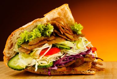 Gdje u Zagreb na najfiniji kebab?