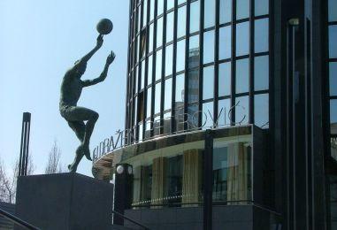 Sjećanje na hrvatskog košarkaškog Mozarta