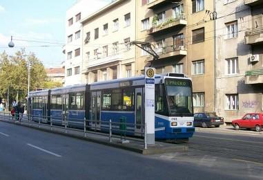 Tramvajem do Velike Gorice?