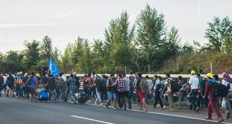 Zagrebački gradonačelnik posjetio azilante