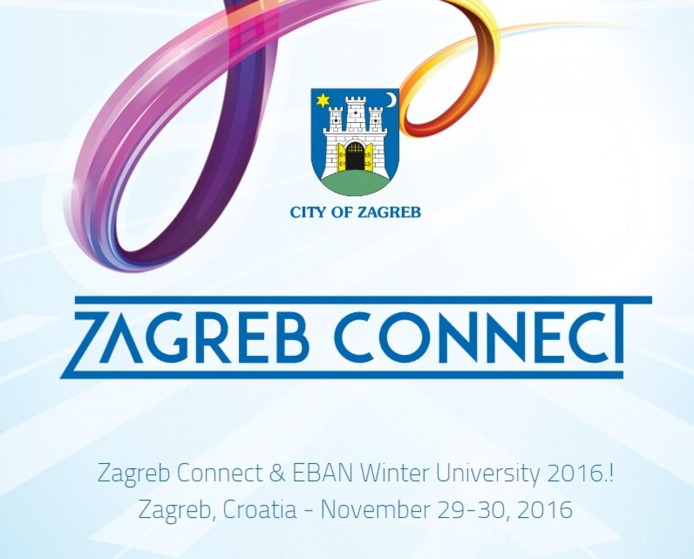 Startup natjecanje Zagreb Connect