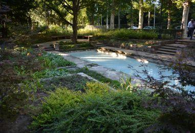 Gotova obnova fontane Kozmički ciklus vode