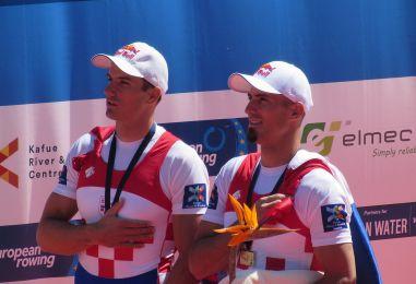 Hrvatska ima još jednu olimpijsku medalju