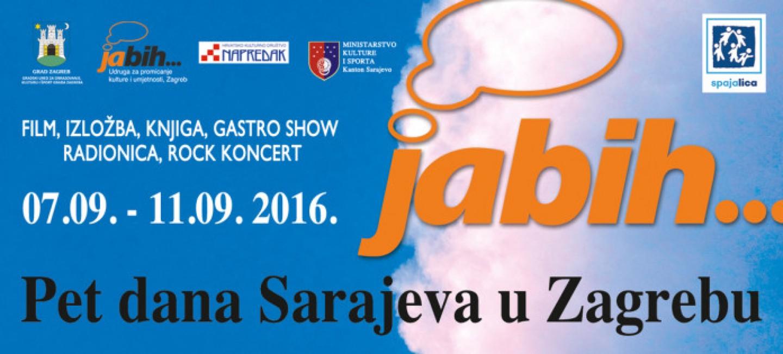 Uskoro počinje JA BiH festival