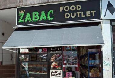 Otvoren prvi food outlet u Hrvatskoj
