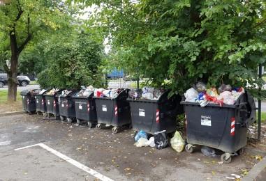 Izbori su referendum želimo li zeleni Zagreb ili grad zatrpan otpadom