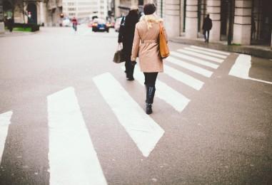 Akcija Zaštita pješaka