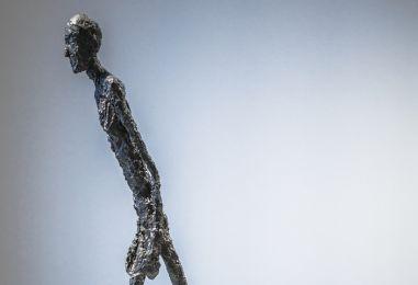 Izložba slavnog kipara Alberta Giacomettija