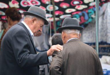 Isplata pomoći umirovljenicima za mjesec rujan