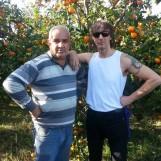 Proizvođač mandarina iz Neretve svoj urod besplatno dostavlja po Zagrebu
